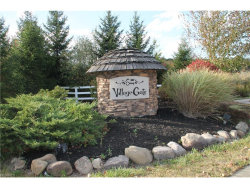 Photo of Lot #11 7016 Village Way Dr, Hiram, OH 44234 (MLS # 3946828)