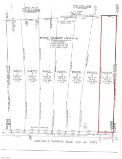 Photo of Lot 1 State Route 44, Lot 1, Mantua, OH 44255 (MLS # 4056632)