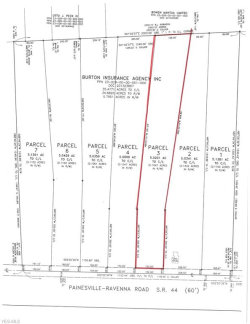 Photo of Lot 3 State Route 44, Lot 3, Mantua, OH 44255 (MLS # 4056636)
