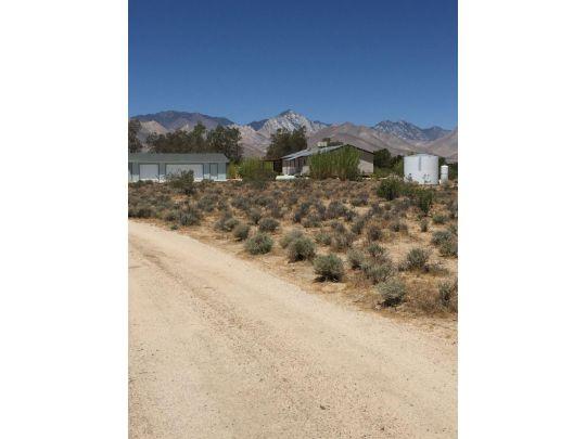 Photo for Inyokern, CA 93527 (MLS # 1953350)