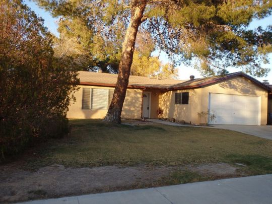 Photo for Ridgecrest, CA 93555 (MLS # 1953921)