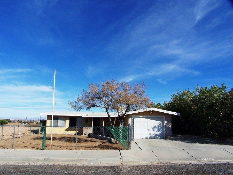 Photo for Ridgecrest, CA 93555 (MLS # 1955181)