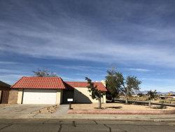 Tiny photo for Ridgecrest, CA 93555 (MLS # 1955217)