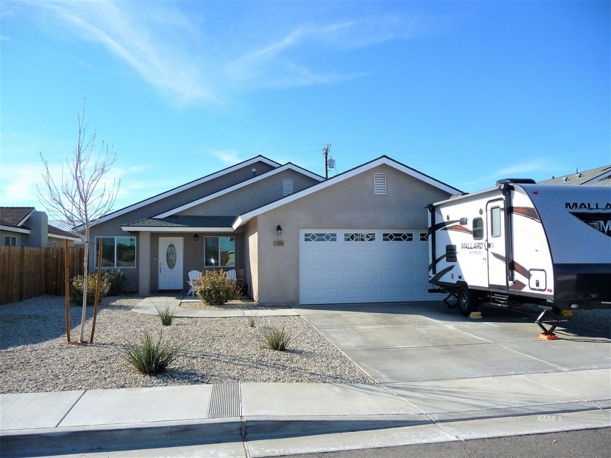 Photo for Ridgecrest, CA 93555 (MLS # 1955451)