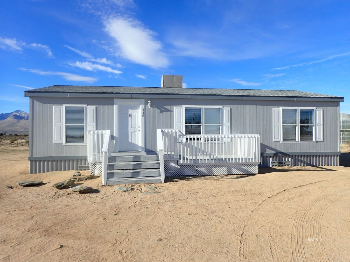 Photo for Inyokern, CA 93527 (MLS # 1955521)