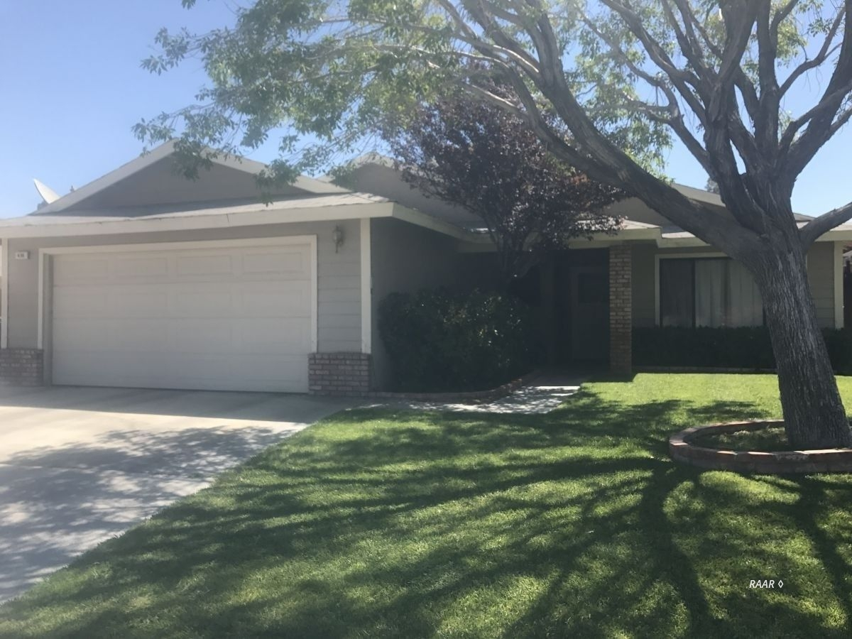Photo for 436 S Holly Canyon DR, Ridgecrest, CA 93555 (MLS # 1956425)