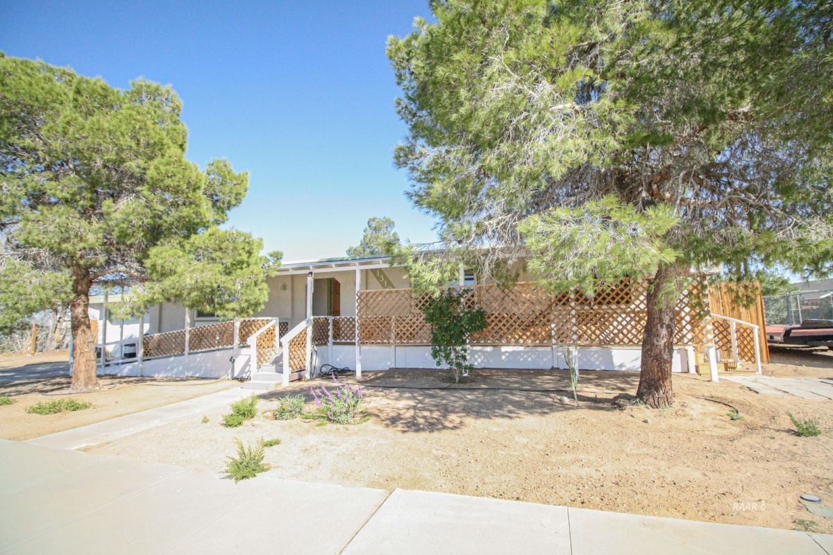 Photo for 1310 S Mahan ST, Ridgecrest, CA 93555 (MLS # 1956429)