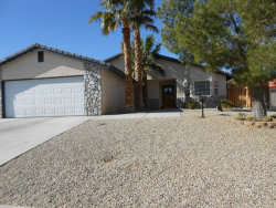 Photo of 2129 S Camino El Canon, Ridgecrest, CA 93555 (MLS # 1956469)