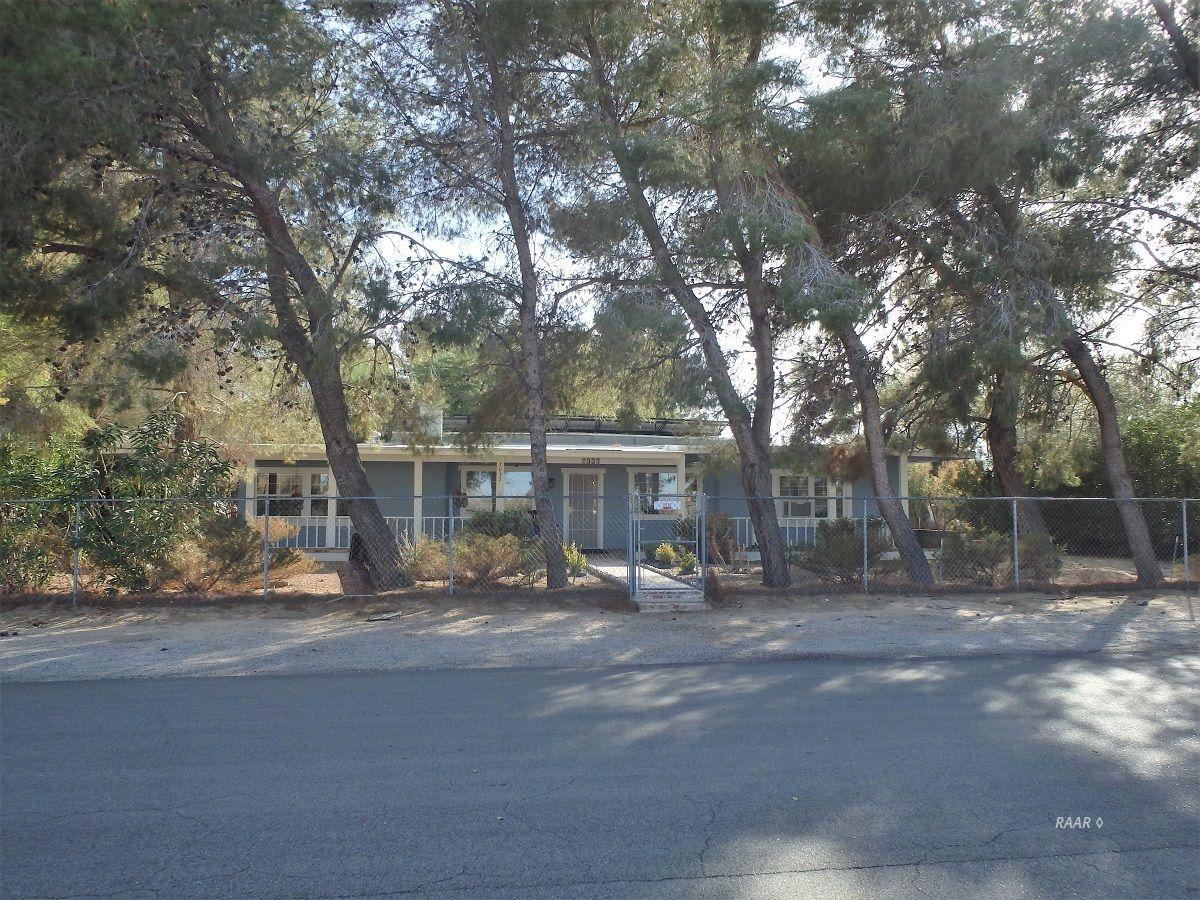 Photo for 7037 Burro AVE, Inyokern, CA 93527 (MLS # 1956498)