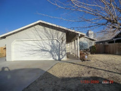 Photo of 612 Heather, Ridgecrest, CA 93555 (MLS # 1956692)