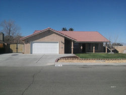 Photo of 1261 N Carolyn ST, Ridgecrest, CA 93555 (MLS # 1956775)