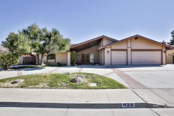 Photo of 928 Randall ST, Ridgecrest, CA 93555 (MLS # 1956777)