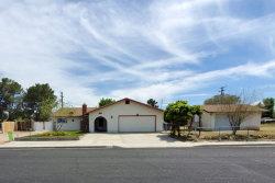 Photo of 609 W Bataan AVE, Ridgecrest, CA 93555 (MLS # 1956858)