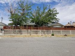 Photo of 809 N Sanders ST, Ridgecrest, CA 93555 (MLS # 1956870)