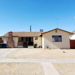 Photo of 224 Perdew, Ridgecrest, CA 93555 (MLS # 1957068)