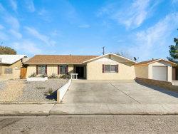 Photo of 332 N Fairview ST, Ridgecrest, CA 93555 (MLS # 1957075)