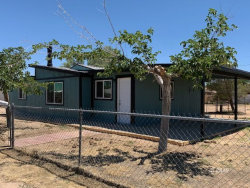Photo of 135 W Haloid, Ridgecrest, CA 93555 (MLS # 1957116)