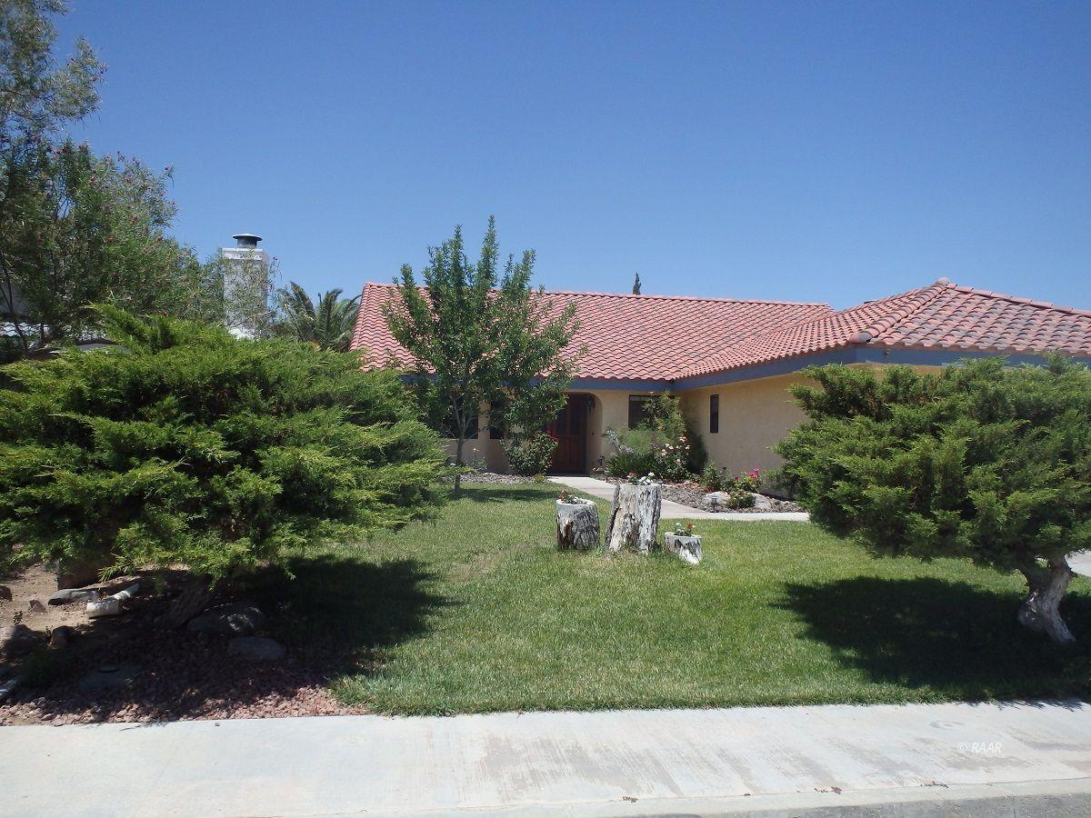 Photo for 1128 Denise AVE, Ridgecrest, CA 93555 (MLS # 1957208)