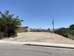 Tiny photo for 1004 S Farragut ST, Ridgecrest, CA 93555 (MLS # 1957226)