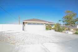 Tiny photo for 934 W Dolphin AVE, Ridgecrest, CA 93555 (MLS # 1957235)