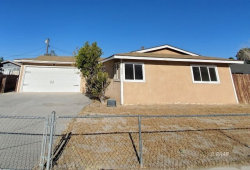 Photo of 208 N Florence, Ridgecrest, CA 93555 (MLS # 1957237)