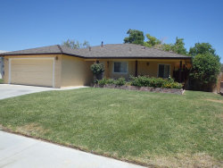 Photo of 724 Ginger AVE, Ridgecrest, CA 93555 (MLS # 1957248)