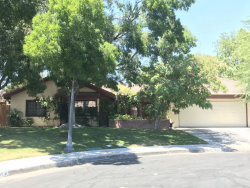 Photo of 1009 Meadowview LN, Ridgecrest, CA 93555 (MLS # 1957275)
