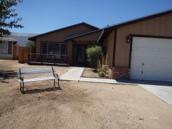 Tiny photo for 633 S Gemstone ST, Ridgecrest, CA 93555 (MLS # 1957343)