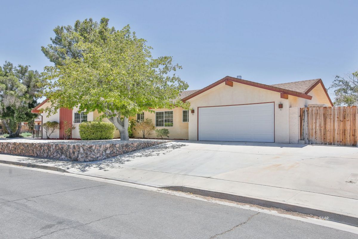 Photo for 607 N Las Posas ST, Ridgecrest, CA 93555 (MLS # 1957345)