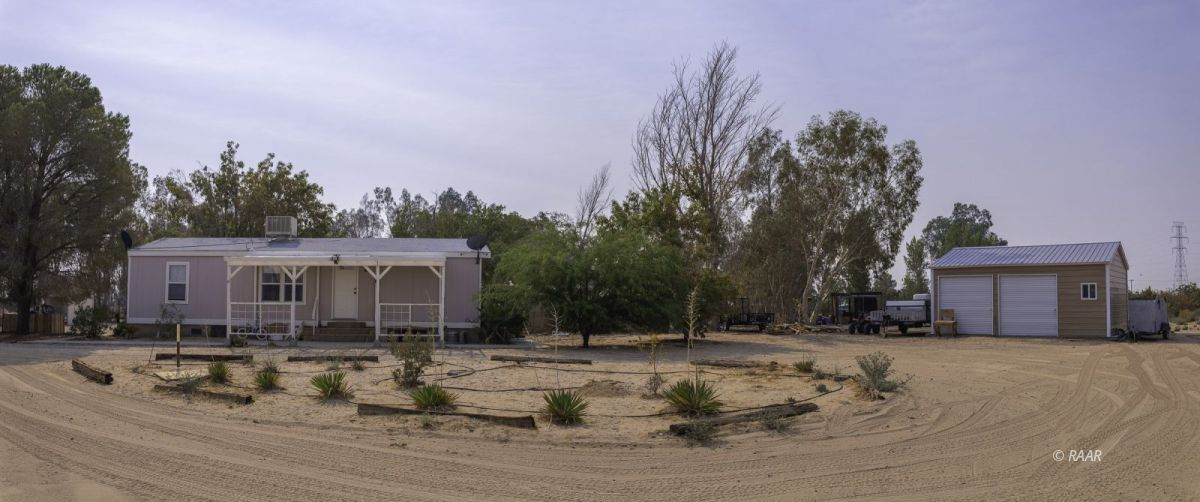 Photo for 5459 Sydnor AVE, Ridgecrest, CA 93555 (MLS # 1957534)