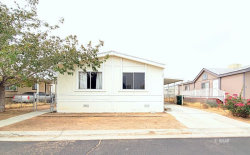 Tiny photo for 620 W Upjohn AVE Unit # 30, Ridgecrest, CA 93555 (MLS # 1957547)