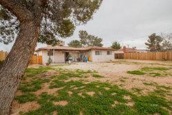 Tiny photo for 813 S Allen ST, Ridgecrest, CA 93555 (MLS # 1957556)