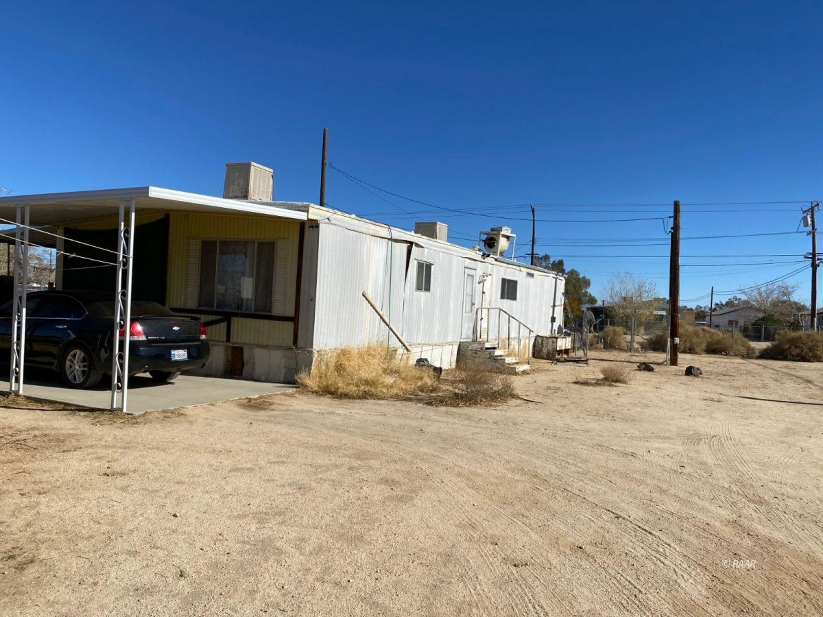 Photo for 1557 Strecker ST, Ridgecrest, CA 93555 (MLS # 1957925)