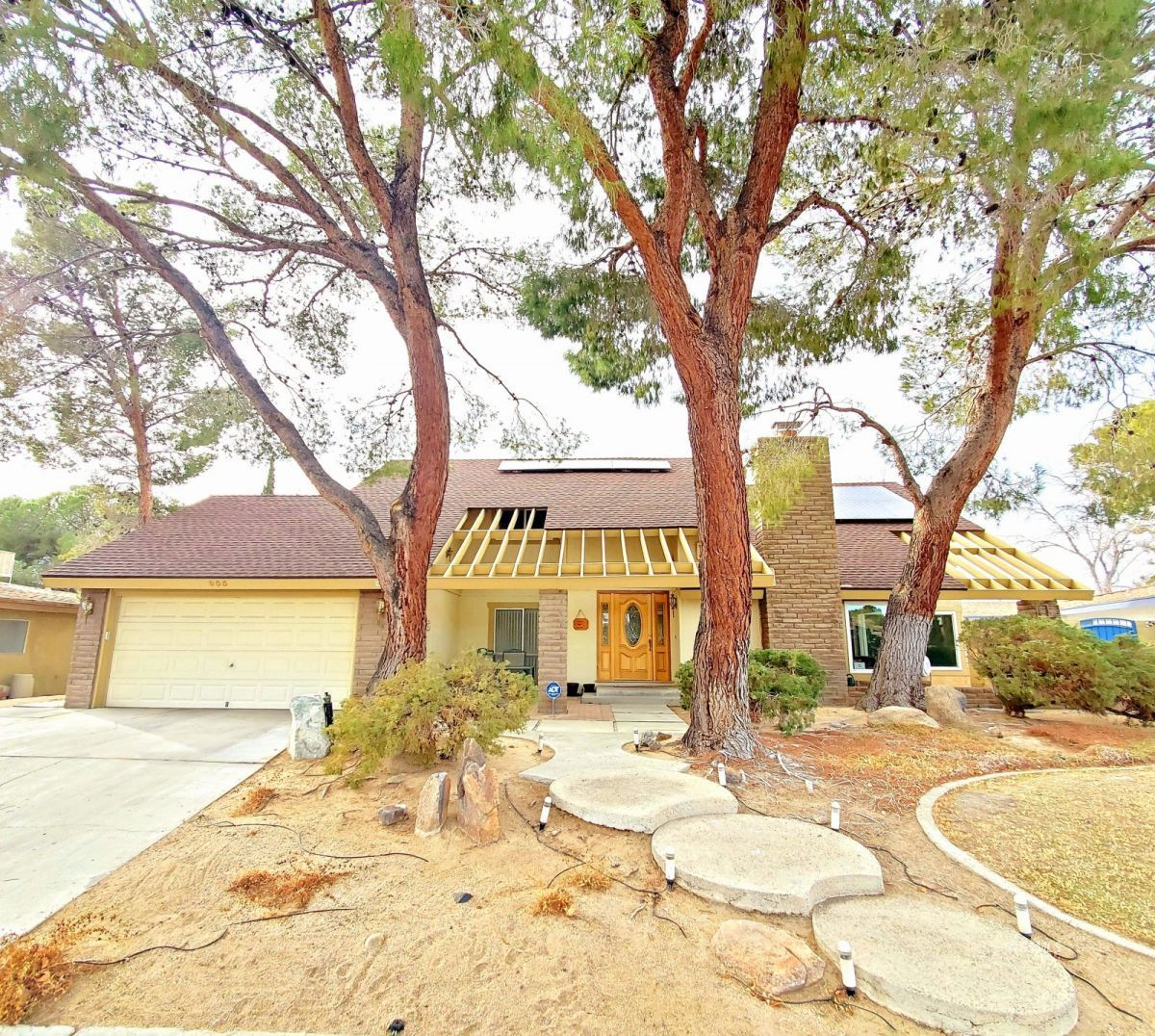 Photo for 905 Sylvia, Ridgecrest, CA 93555 (MLS # 2600013)