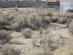 Tiny photo for French St., Ridgecrest, CA 93555 (MLS # 1952612)