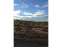 Tiny photo for Ridgecrest, CA 93555 (MLS # 1952924)