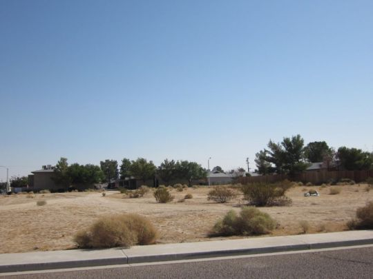 Photo for Drummond AVE, Ridgecrest, CA 93555 (MLS # 1953789)
