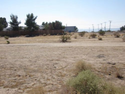 Tiny photo for Drummond AVE, Ridgecrest, CA 93555 (MLS # 1953789)