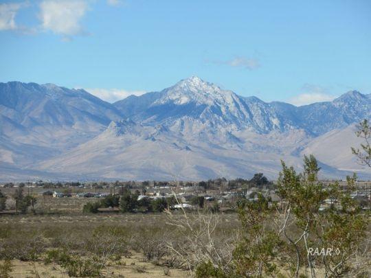 Photo for Ridgecrest, CA 93555 (MLS # 1954265)