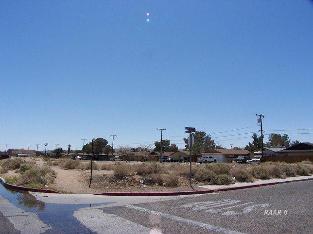 Photo for 080-061-01 E Ridgecrest BLVD, Ridgecrest, CA 93555 (MLS # 1954782)