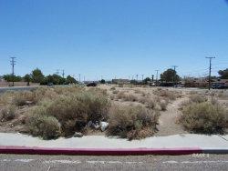 Tiny photo for 080-061-01 E Ridgecrest BLVD, Ridgecrest, CA 93555 (MLS # 1954782)