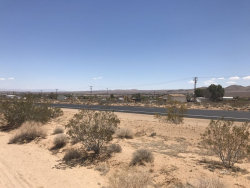 Tiny photo for 511-091-25 S. China Lake Blvd, Ridgecrest, CA 93555 (MLS # 1954827)