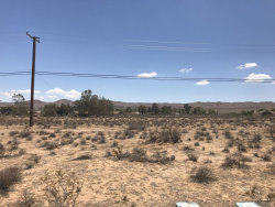Tiny photo for Ridgecrest, CA 93555 (MLS # 1954829)