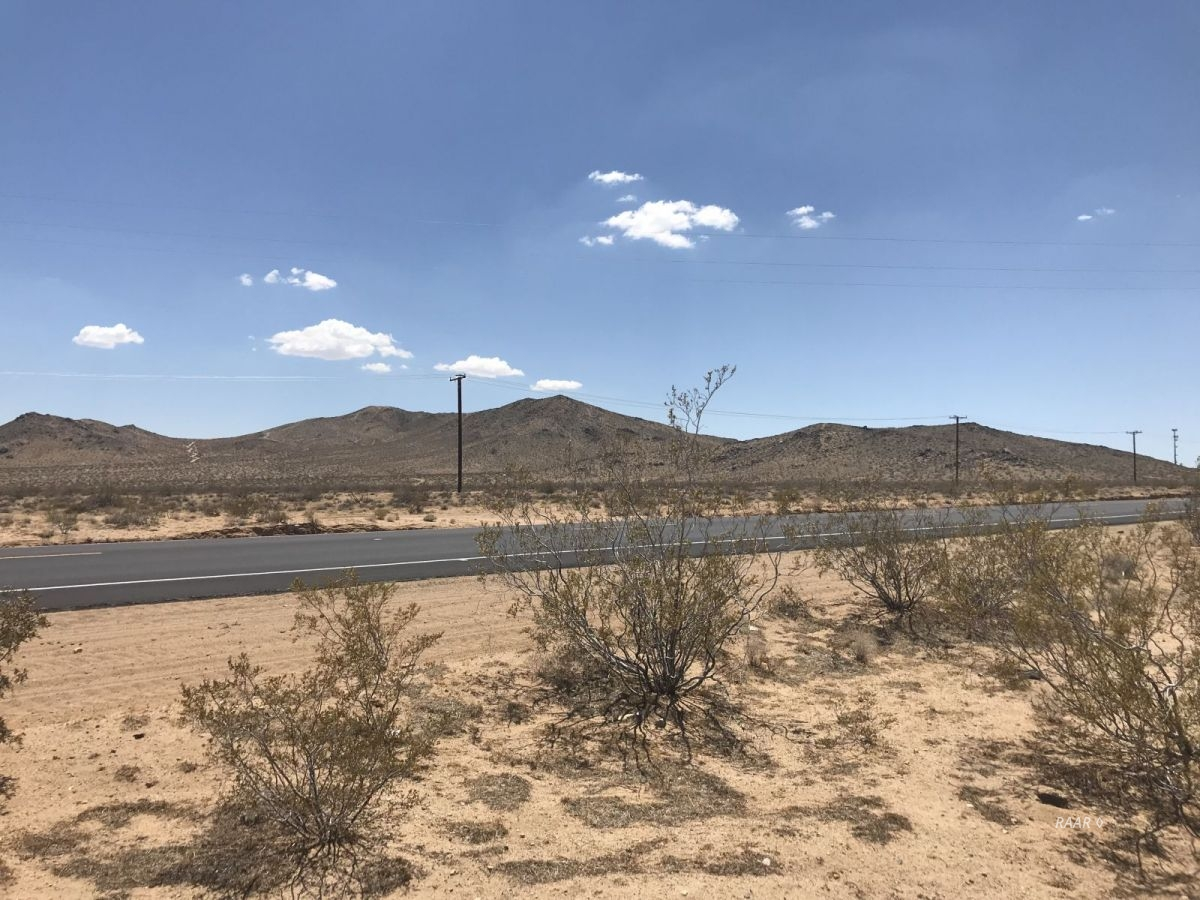 Photo for 511-082-06 S. China Lake Blvd, Ridgecrest, CA 93555 (MLS # 1954832)
