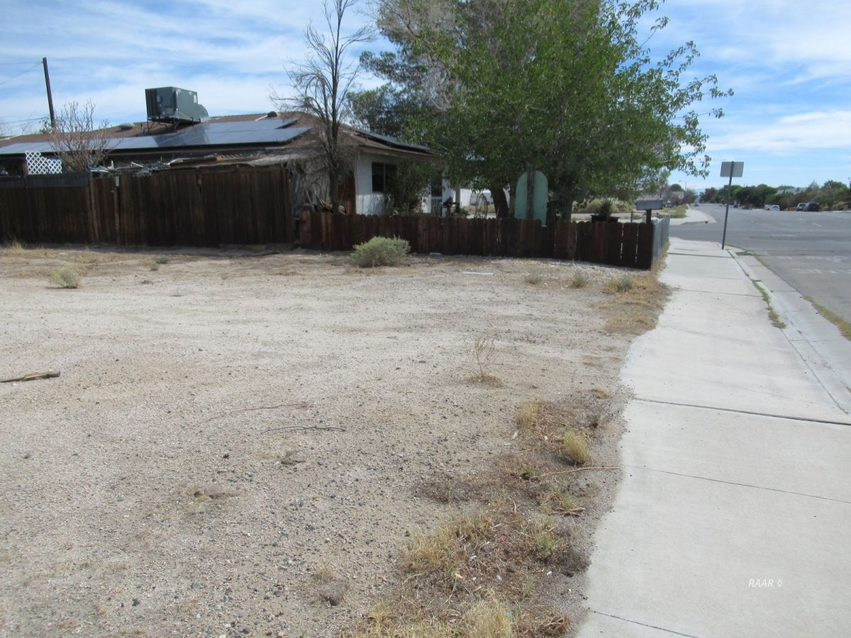 Photo for Ward Ave 418-103-14, Ridgecrest, CA 93555 (MLS # 1954984)
