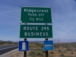 Tiny photo for Ridgecrest, CA 93555 (MLS # 1955202)
