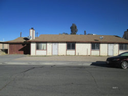 Tiny photo for Ridgecrest, CA 93555 (MLS # 1955347)