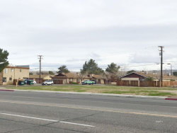 Tiny photo for Ridgecrest, CA 93555 (MLS # 1955554)