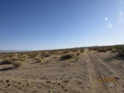Tiny photo for Kendall AVE E, Ridgecrest, CA 93555 (MLS # 1956386)