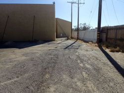 Tiny photo for Triangle, Ridgecrest, CA 93555 (MLS # 1956443)